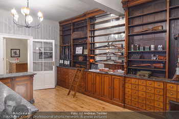 Opening - Springer´s Erben Museum - Mi 15.05.2019 - Geschäftsräume, Shop, Store, Waffen9