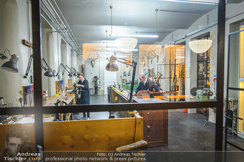 Opening - Springer´s Erben Museum - Mi 15.05.2019 - 37