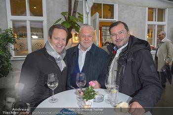 Opening - Springer´s Erben Museum - Mi 15.05.2019 - Jürgen CZERNOHORSZKY, Wolfgang ROSAM, Norbert WALTER40