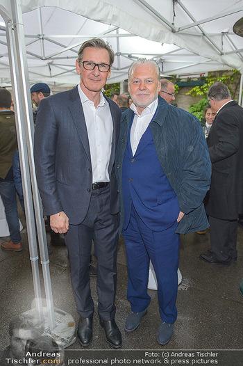 Opening - Springer´s Erben Museum - Mi 15.05.2019 - Alexander SCHÜTZ, Wolfgang ROSAM44