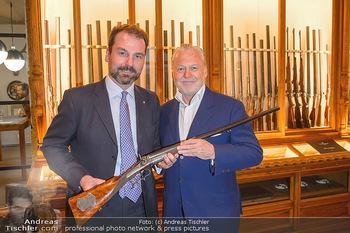 Opening - Springer´s Erben Museum - Mi 15.05.2019 - Christian SPRINGER, Wolfgang ROSAM56