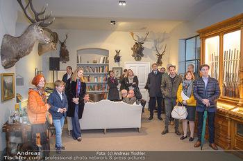 Opening - Springer´s Erben Museum - Mi 15.05.2019 - 63
