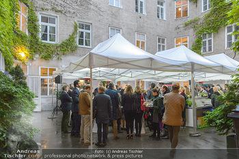 Opening - Springer´s Erben Museum - Mi 15.05.2019 - 65