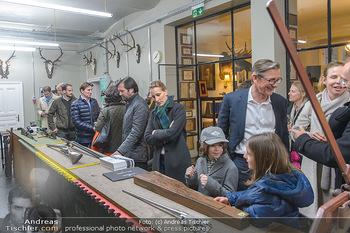Opening - Springer´s Erben Museum - Mi 15.05.2019 - 71