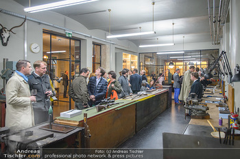 Opening - Springer´s Erben Museum - Mi 15.05.2019 - 72