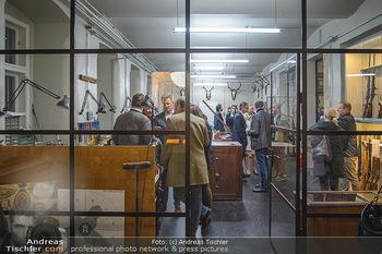 Opening - Springer´s Erben Museum - Mi 15.05.2019 - 91
