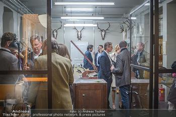 Opening - Springer´s Erben Museum - Mi 15.05.2019 - 92
