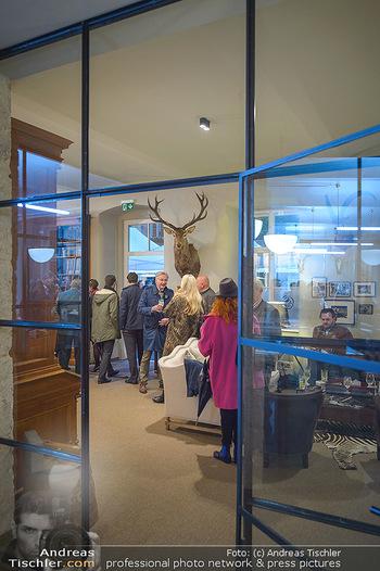 Opening - Springer´s Erben Museum - Mi 15.05.2019 - 94