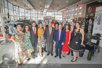 60 Jahre Rainer - Autohaus Rainer - Di 21.05.2019 - 1