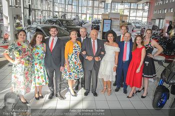 60 Jahre Rainer - Autohaus Rainer - Di 21.05.2019 - 2