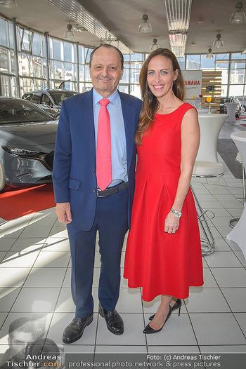 60 Jahre Rainer - Autohaus Rainer - Di 21.05.2019 - 4