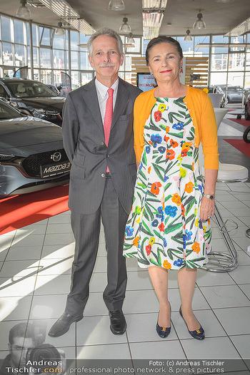 60 Jahre Rainer - Autohaus Rainer - Di 21.05.2019 - 5