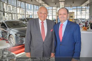 60 Jahre Rainer - Autohaus Rainer - Di 21.05.2019 - 7