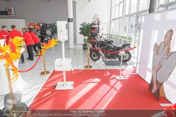 60 Jahre Rainer - Autohaus Rainer - Di 21.05.2019 - 13