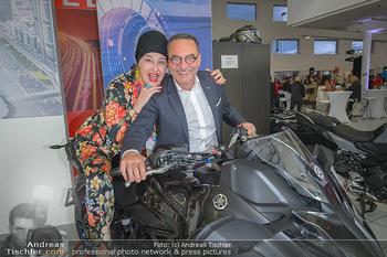 60 Jahre Rainer - Autohaus Rainer - Di 21.05.2019 - 20