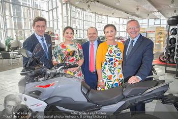 60 Jahre Rainer - Autohaus Rainer - Di 21.05.2019 - 28