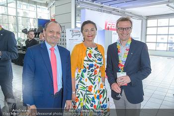 60 Jahre Rainer - Autohaus Rainer - Di 21.05.2019 - 38
