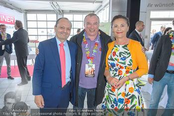60 Jahre Rainer - Autohaus Rainer - Di 21.05.2019 - 39