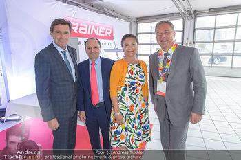 60 Jahre Rainer - Autohaus Rainer - Di 21.05.2019 - 60