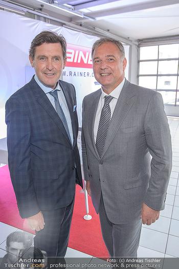 60 Jahre Rainer - Autohaus Rainer - Di 21.05.2019 - 69