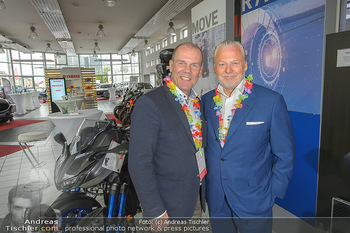 60 Jahre Rainer - Autohaus Rainer - Di 21.05.2019 - 80