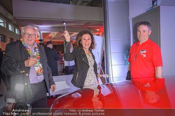 60 Jahre Rainer - Autohaus Rainer - Di 21.05.2019 - 197