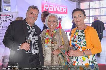 60 Jahre Rainer - Autohaus Rainer - Di 21.05.2019 - 200
