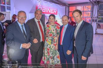 60 Jahre Rainer - Autohaus Rainer - Di 21.05.2019 - 227