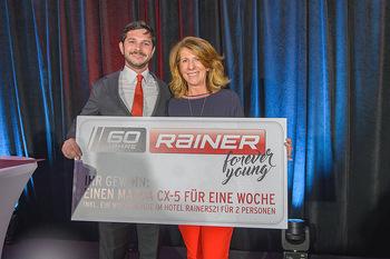 60 Jahre Rainer - Autohaus Rainer - Di 21.05.2019 - 269