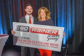 60 Jahre Rainer - Autohaus Rainer - Di 21.05.2019 - 270