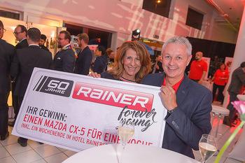 60 Jahre Rainer - Autohaus Rainer - Di 21.05.2019 - 296