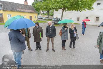 Esterhazy Nachhaltigkeitsbericht 2016-2019 - Orangerie Eisenstadt - Mi 22.05.2019 - 2