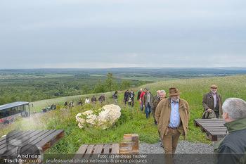 Esterhazy Nachhaltigkeitsbericht 2016-2019 - Orangerie Eisenstadt - Mi 22.05.2019 - 8
