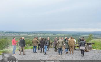 Esterhazy Nachhaltigkeitsbericht 2016-2019 - Orangerie Eisenstadt - Mi 22.05.2019 - 12
