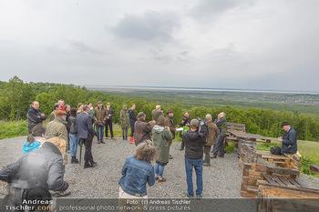 Esterhazy Nachhaltigkeitsbericht 2016-2019 - Orangerie Eisenstadt - Mi 22.05.2019 - 13