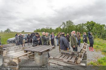 Esterhazy Nachhaltigkeitsbericht 2016-2019 - Orangerie Eisenstadt - Mi 22.05.2019 - 14