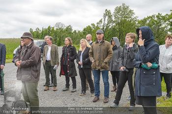 Esterhazy Nachhaltigkeitsbericht 2016-2019 - Orangerie Eisenstadt - Mi 22.05.2019 - 20
