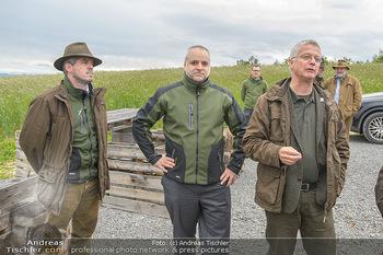 Esterhazy Nachhaltigkeitsbericht 2016-2019 - Orangerie Eisenstadt - Mi 22.05.2019 - 24