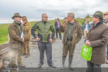 Esterhazy Nachhaltigkeitsbericht 2016-2019 - Orangerie Eisenstadt - Mi 22.05.2019 - 30