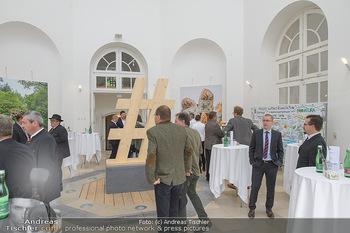 Esterhazy Nachhaltigkeitsbericht 2016-2019 - Orangerie Eisenstadt - Mi 22.05.2019 - 121