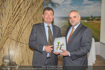 Esterhazy Nachhaltigkeitsbericht 2016-2019 - Orangerie Eisenstadt - Mi 22.05.2019 - Matthias GRÜN, Stefan OTTRUBAY124