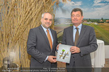 Esterhazy Nachhaltigkeitsbericht 2016-2019 - Orangerie Eisenstadt - Mi 22.05.2019 - Matthias GRÜN, Stefan OTTRUBAY126