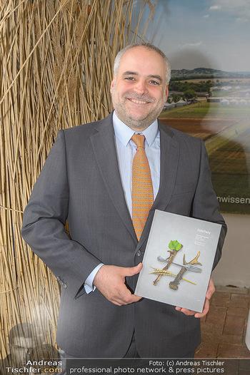 Esterhazy Nachhaltigkeitsbericht 2016-2019 - Orangerie Eisenstadt - Mi 22.05.2019 - Matthias GRÜN127