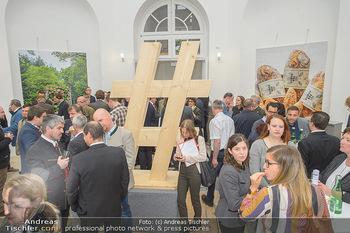 Esterhazy Nachhaltigkeitsbericht 2016-2019 - Orangerie Eisenstadt - Mi 22.05.2019 - 136