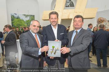 Esterhazy Nachhaltigkeitsbericht 2016-2019 - Orangerie Eisenstadt - Mi 22.05.2019 - Stefan OTTRUBAY, Harald MAHRER, Matthias GRÜN139