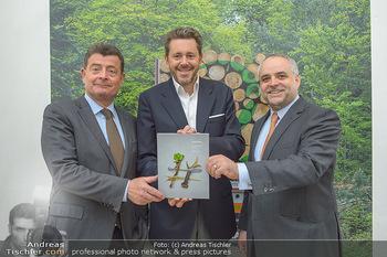 Esterhazy Nachhaltigkeitsbericht 2016-2019 - Orangerie Eisenstadt - Mi 22.05.2019 - Stefan OTTRUBAY, Harald MAHRER, Matthias GRÜN142