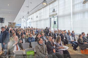 Esterhazy Nachhaltigkeitsbericht 2016-2019 - Orangerie Eisenstadt - Mi 22.05.2019 - 174