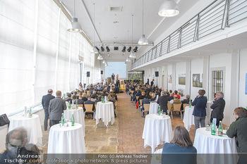 Esterhazy Nachhaltigkeitsbericht 2016-2019 - Orangerie Eisenstadt - Mi 22.05.2019 - 178