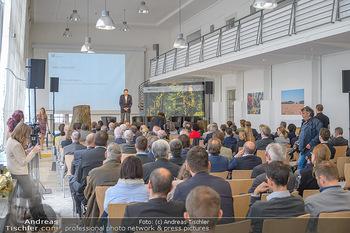 Esterhazy Nachhaltigkeitsbericht 2016-2019 - Orangerie Eisenstadt - Mi 22.05.2019 - 181