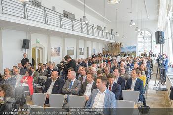 Esterhazy Nachhaltigkeitsbericht 2016-2019 - Orangerie Eisenstadt - Mi 22.05.2019 - 213